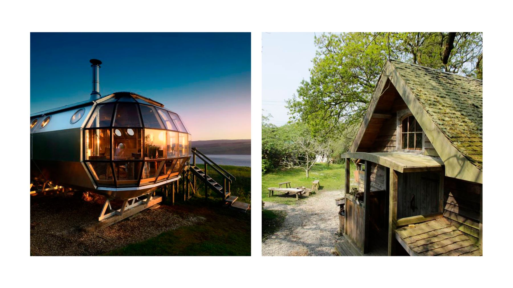 19 Of The Dreamiest Airbnb's Right Here In The UK   Grazia