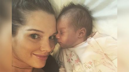 Helen Flanagan Causes Outrage With Her Views On Postpartum Weight Loss Closer