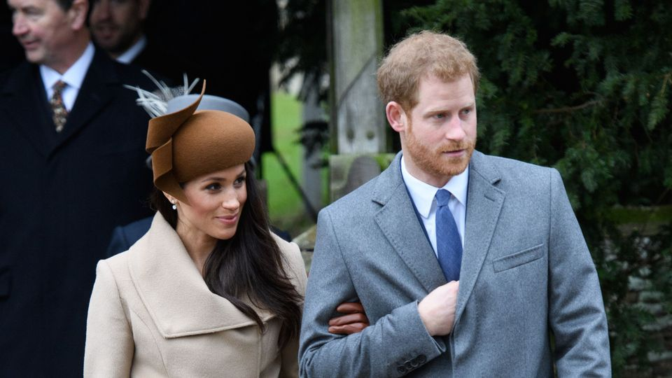 Meghan Markle Has Reportedly Doubled Her Wedding Dress Budget Grazia