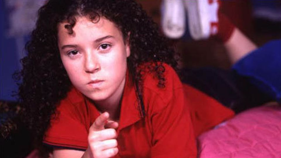 Tracy Beaker Is Back And She S Now A Single Mum Entertainment Heat