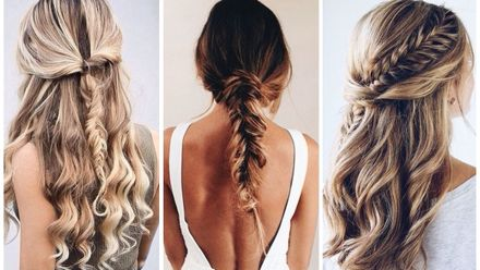 Sensational The Fishtail Plait Step By Step Instructions And All The Inspo Natural Hairstyles Runnerswayorg