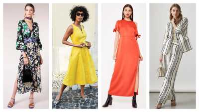 Stylish Wedding Guest Dresses You Ll Actually Want To Wear Again