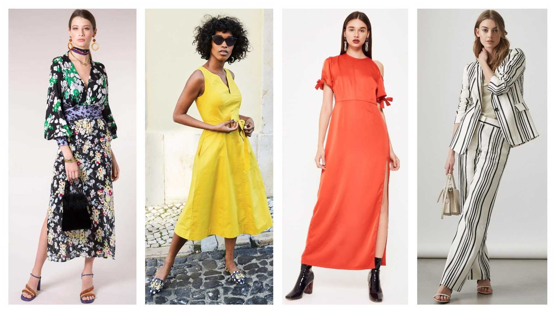 a7cacaf5ae34 Stylish Wedding Guest Dresses You ll Actually Want To Wear Again ...