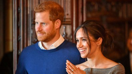 prince harry and meghan markle have sent out their wedding invites grazia prince harry and meghan markle have