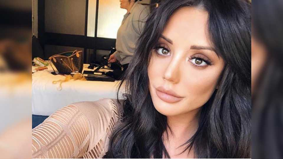 843b758683 Charlotte Crosby called out for Instagram fakery