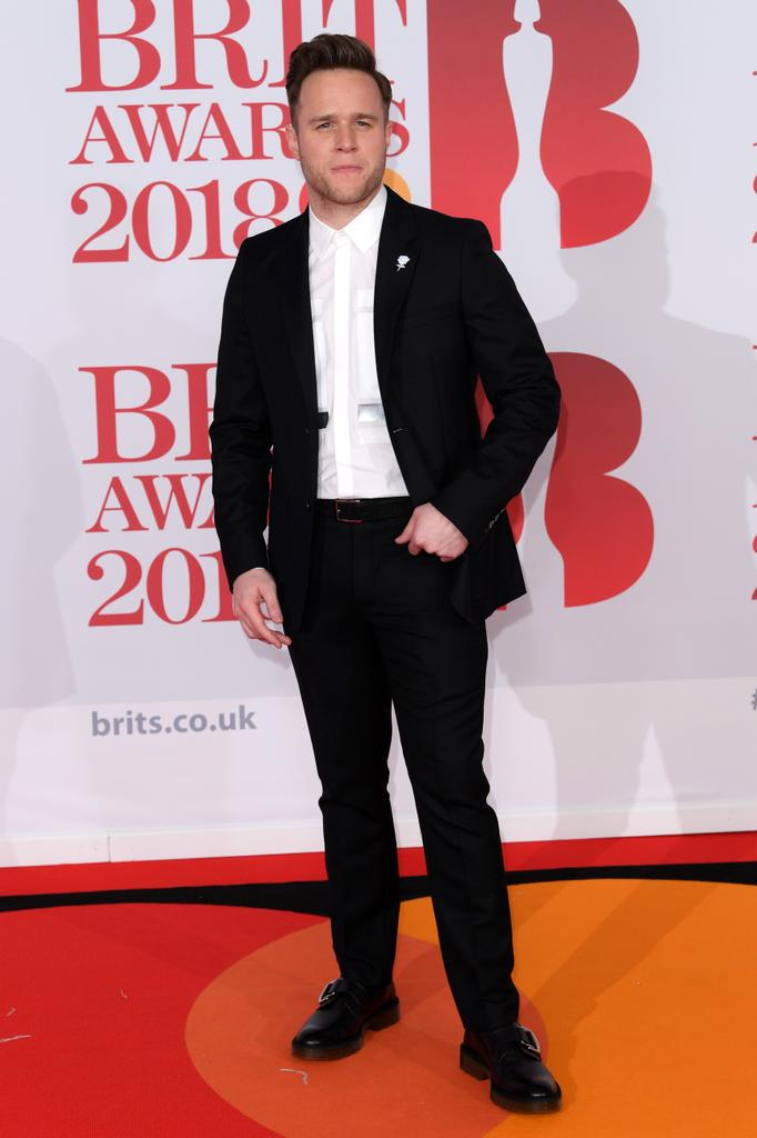 Olly Murs says 'something happened' during Oxford Street terror scare – and hints there was a cover up - heat