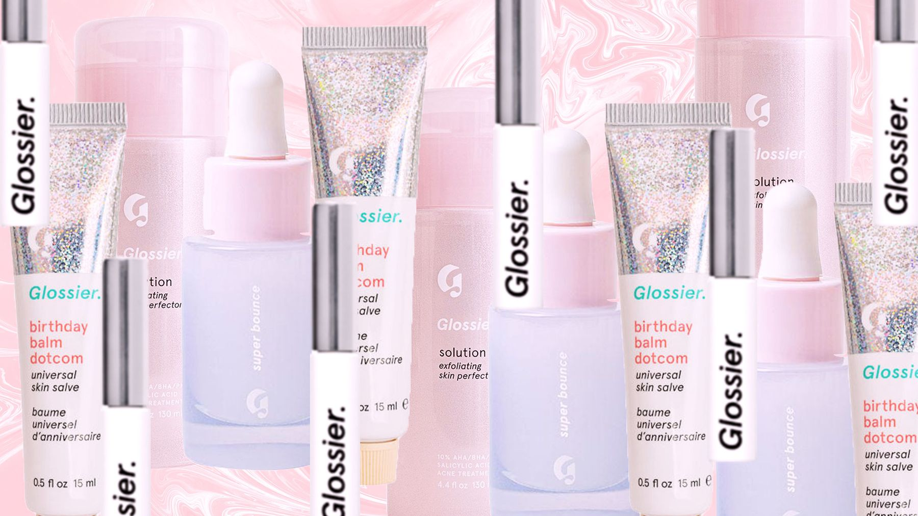 This Ex-Glossier Rep Just Wrote the Ultimate Dupe Guide | Grazia