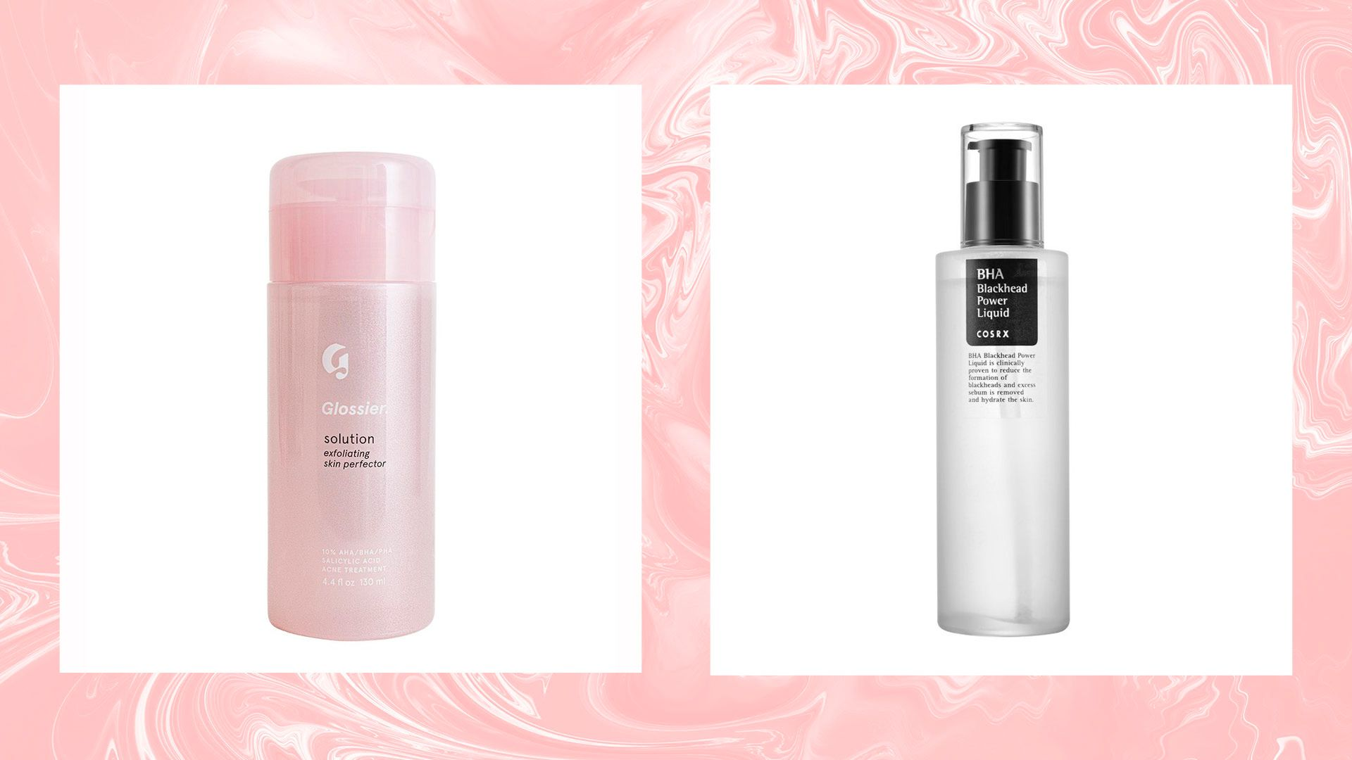 This Ex Glossier Rep Just Wrote The Ultimate Dupe Guide Grazia