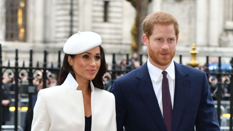 Meghan Markle And Prince Harry Found Their Engagement Photographer On Instagram - Grazia