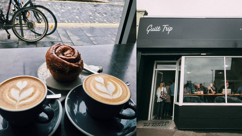 11 Of The Best Places To Go For Coffee In Northern Ireland