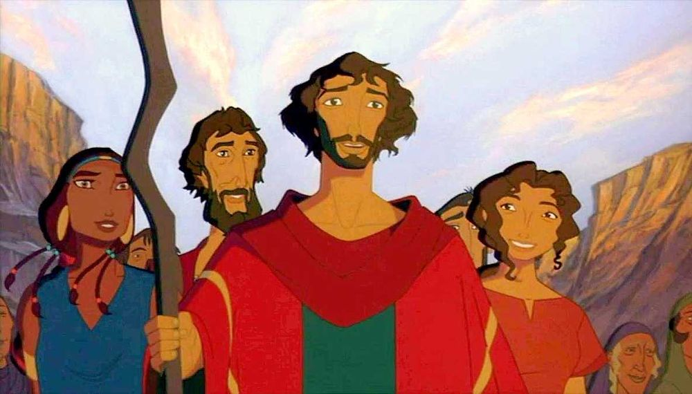 The 15 most underappreciated animated films EVER | Closer