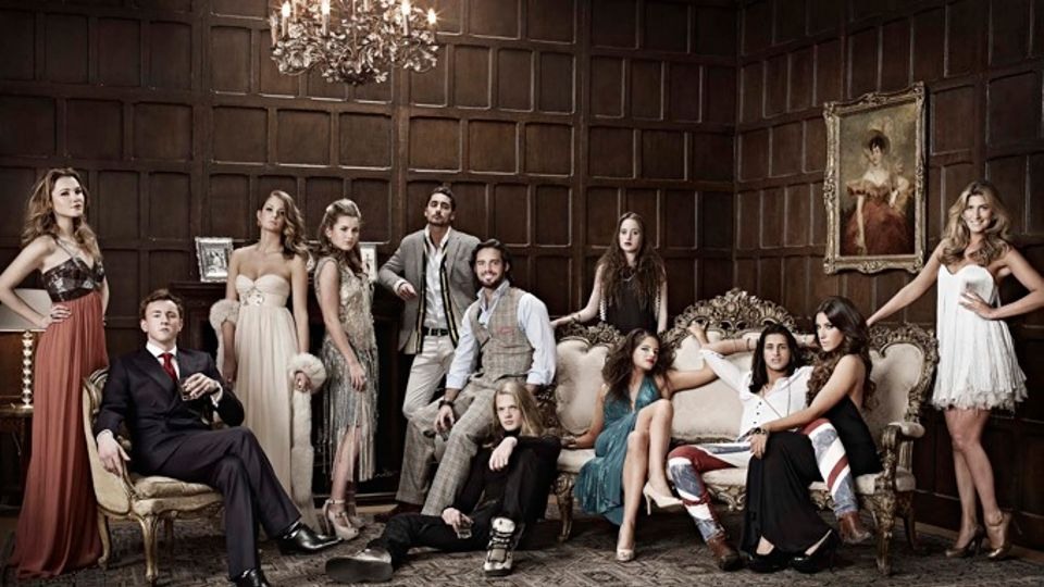 Where are the original Made In Chelsea stars now?
