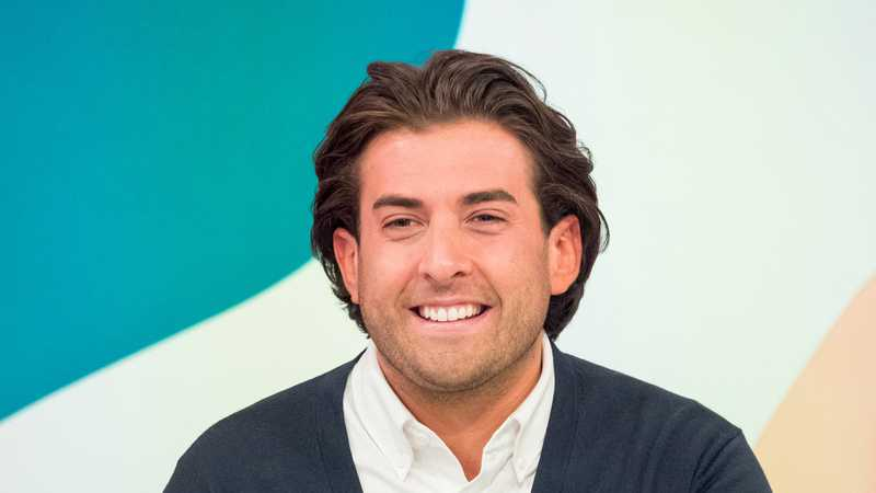 James Argent 'sacked from TOWIE' - Closer
