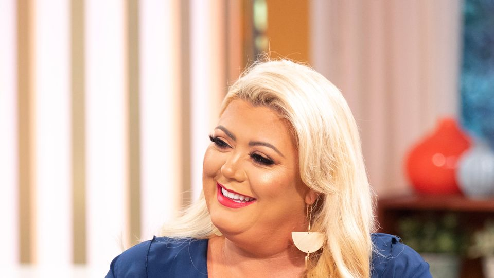626af13cd0d8 Gemma Collins apologises after her head was photoshopped on to ...