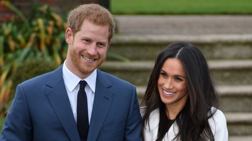 Royal Wedding Harry And Meghan.Everything You Need To Know About The Royal Wedding Between Prince