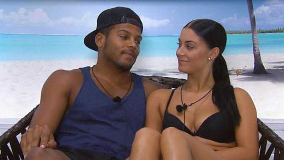Love Island series one cast: Where are they now