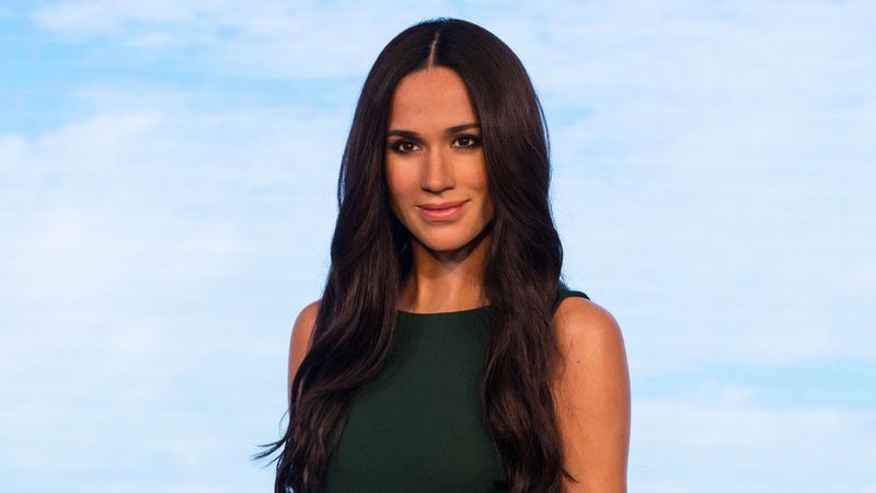 The New Meghan Markle Waxwork Is Much Better Than We'd Expected