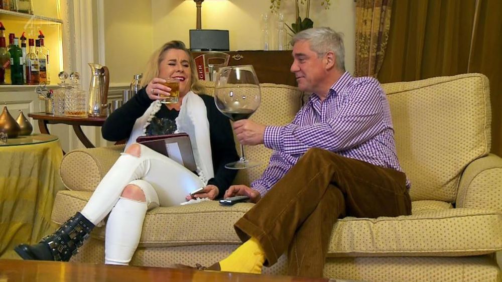 Gogglebox: 20 things you didn't know about the hit show | Closer