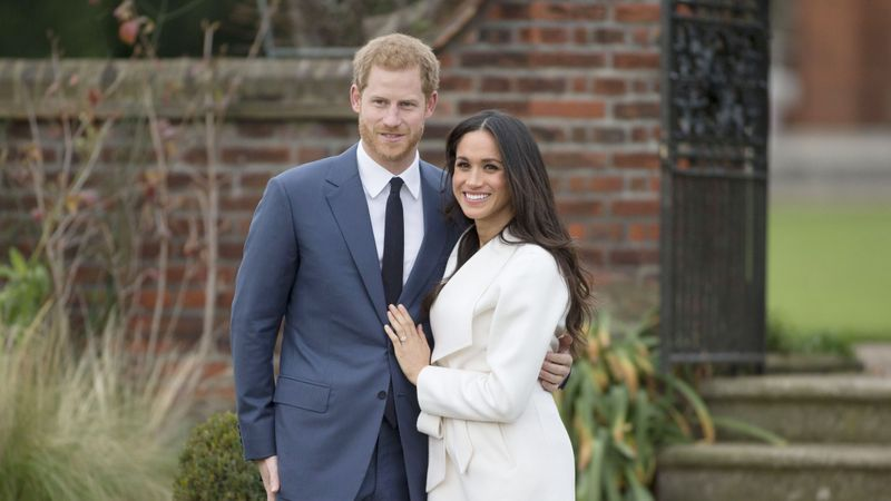 Meghan Markle Confirms Her Father Isn't Attending The Royal Wedding
