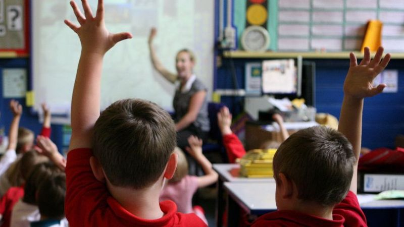 School cuts in deprived areas are over 'three times' more than wealthy areas