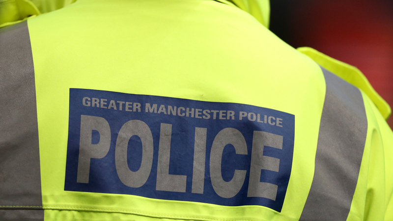 Elderly woman punched in the face and robbed in Stockport