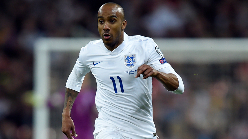 Delph faces clash between family and country at World Cup