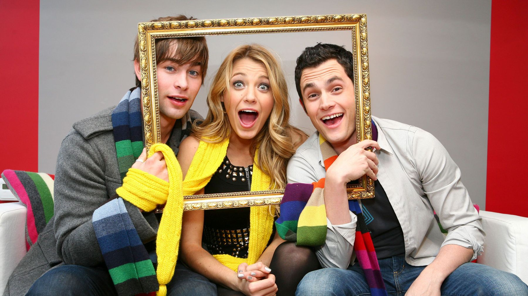 1ca20bb76d6 Gossip Girl Is Getting A Reboot So Here's 45 Things You Didn't Know ...