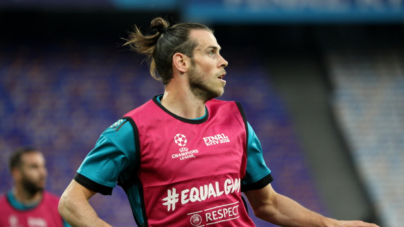Scholes hopes to see Bale join United but feels move is unlikely