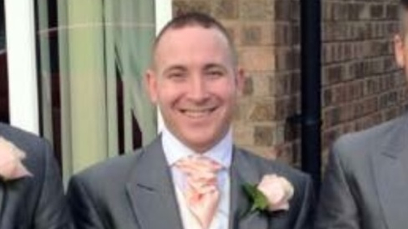 Family of man killed outside Stockport club pay tribute