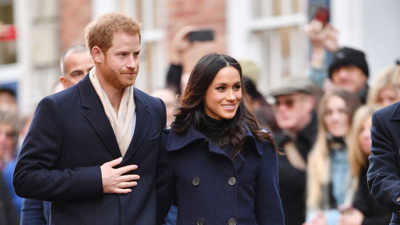 7828872e13e71 Prince Harry And Meghan Markle Are Renting In The Cotswolds