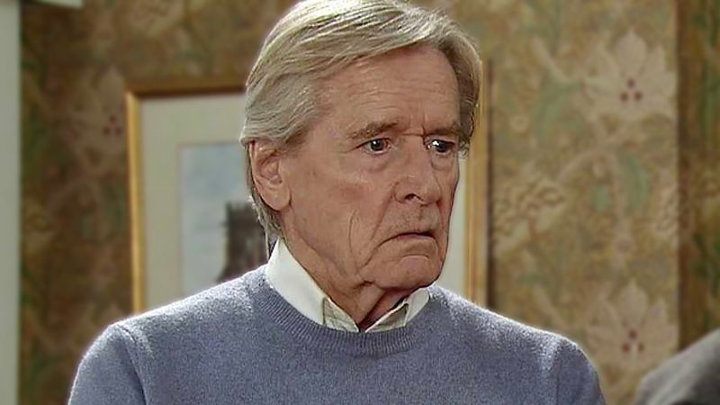 Corrie's Bill Roache reveals why he spends three hours a day on the loo