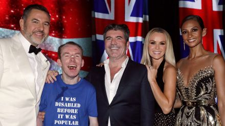 The Britain S Got Talent Voting Stats Have Been Revealed Entertainment Heat