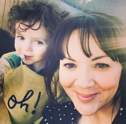 Martine Mccutcheon Opens Up About Recovering From Severe Depression And Illness Closer