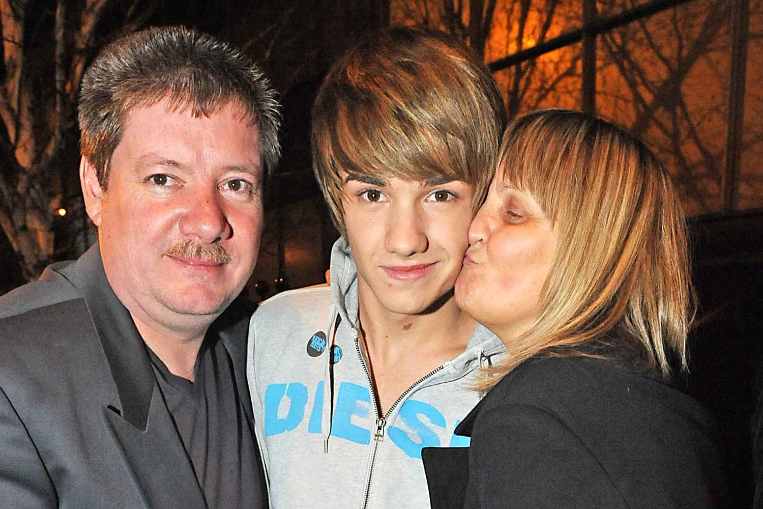 Liam Payne: Facts about the One Direction singer