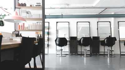 The Very Best Hair Salons In London
