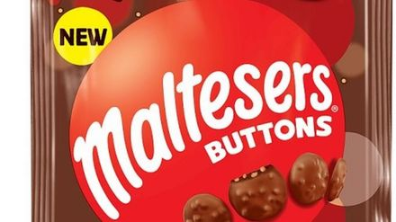 Malteser Buttons Have Been Spotted In Tesco And They Are A Billy Bargain Closer