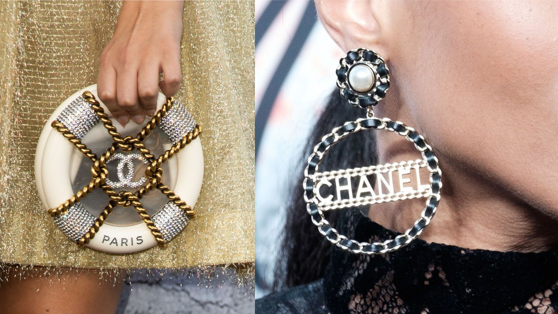 917c274544d7f These Chanel Accessories Ruled At The Serpentine Summer Party | Grazia