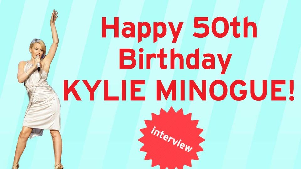 Kylie Interview Webpage Pic