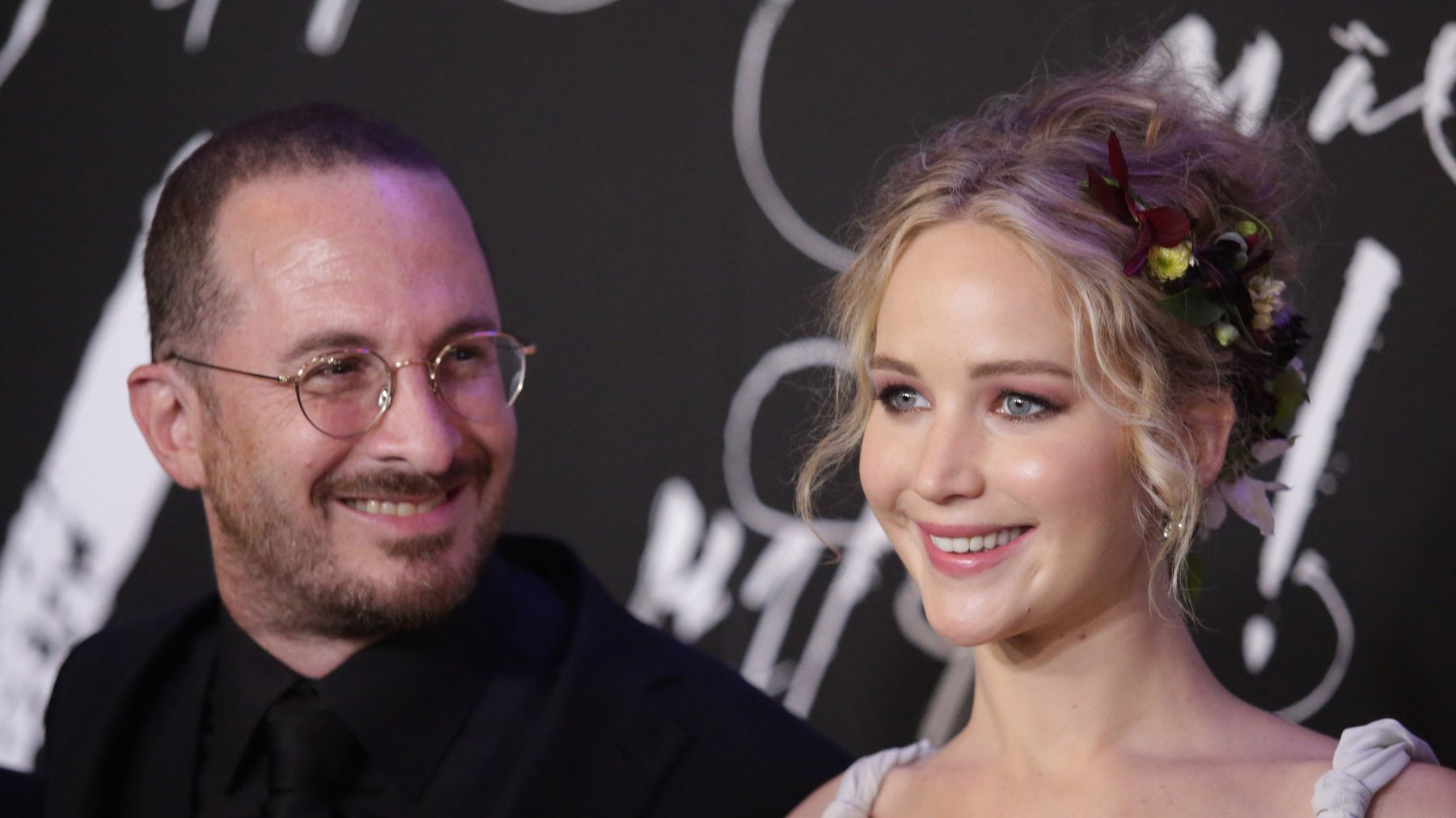 What Is The Deal With The Jennifer Lawrence Film, 'mother!'? | Grazia