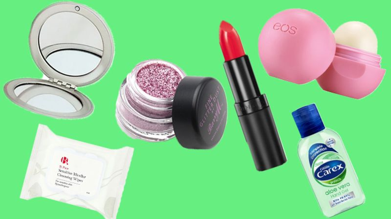 Festival Beauty Survival Guide - The Essentials