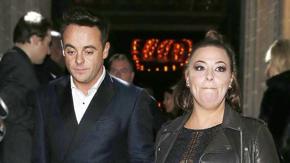Lisa Armstrong Allegedly Kicked Ant Mcpartlin S New Girlfriend Out Of Family Home Closer