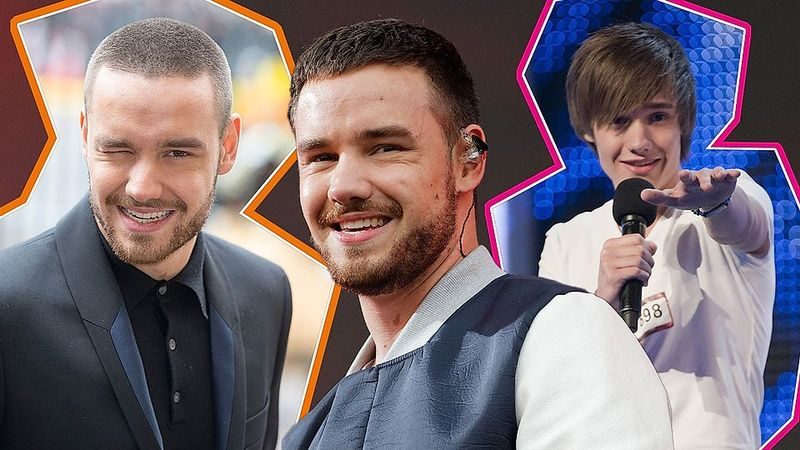 62 things you should know about Liam Payne
