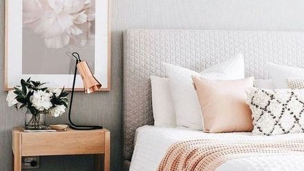Interior Decorating Tips For Living In The Sweet Spot Gold