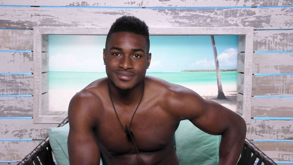Love Island fans left 'fuming' with new boy Idris Virgo | Tv - KISS