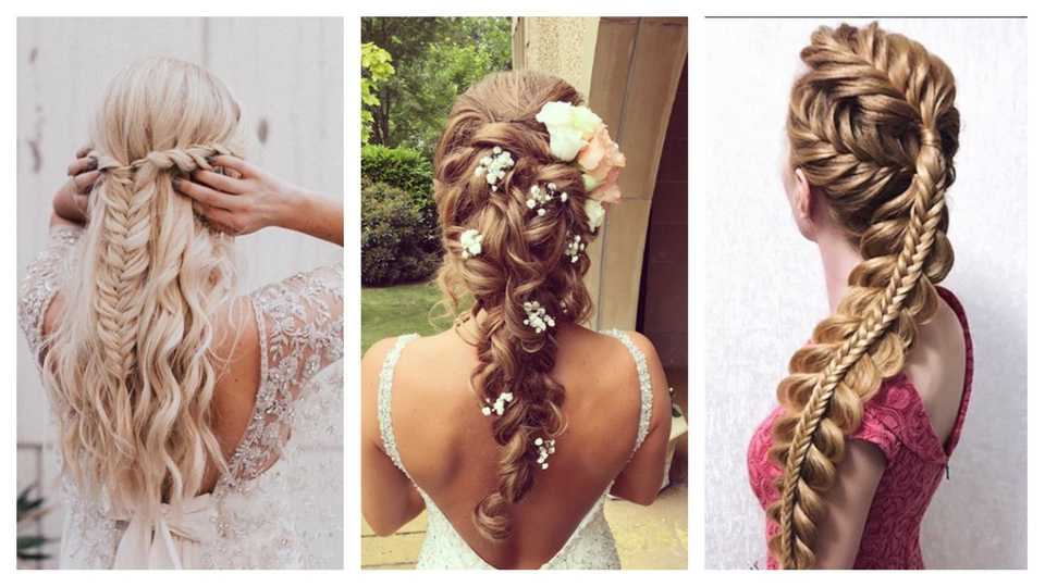 Wedding Hairstyles With Braids: Wedding Guest Hair: A Step-by-step Guide To The Ultimate