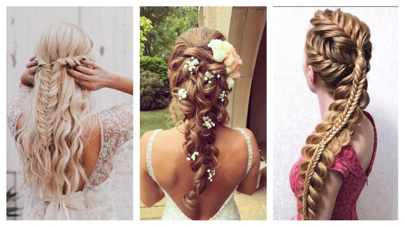 Wedding guest hair with a twist: How to create the ultimate braid