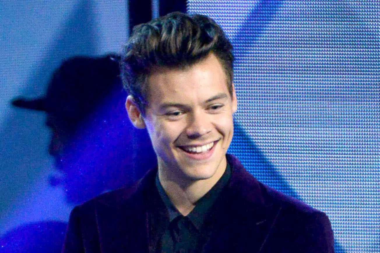 Harry Styles: 102 fun facts about the One Direction star