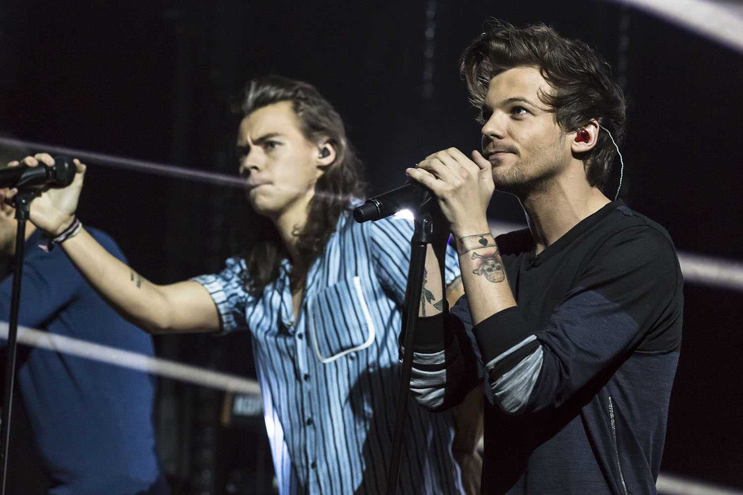 Louis Tomlinson: Everything you need to know about the One