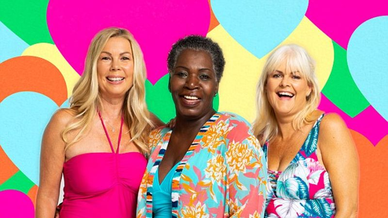 This Might Be The Most Body-Positive Love Island Spin-Off So Far