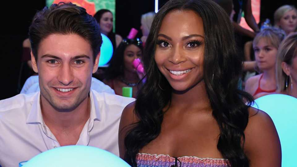 5a39ab7511038 Frankie Foster says he and Samira Mighty have  dealt  with cheating rumours